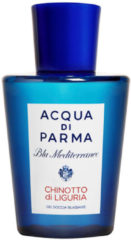 Acqua di Parma Unisexdüfte Chinotto di Liguria Bath & Shower Gel 200 ml