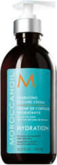 Moroccanoil Hydrating Styling Cream - leave-in conditioner
