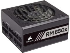 Corsair RM850X V2 PC netvoeding 850 W ATX 80 Plus Gold