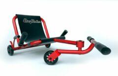 Ezyroller Rood - Skelter / Ligfiets voor kinderen van ca. 3-14 jaar