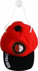 Feyenoord Cap - Mini - Rood