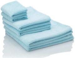 Bagnola Handtuchset Quick Dry, 6tlg.