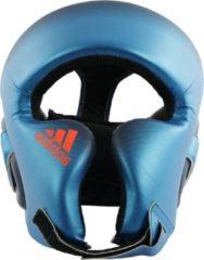 Adidas Speed Training Hoofdbeschermer Blauw - S
