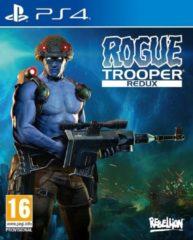 Koch Media Rogue Trooper Redux PS4 (SOO020.BX.RB)