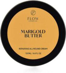 Flow Cosmetics Calendula Creme - Calendula zalf - Puur - Biologisch - Zerowaste