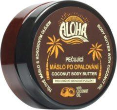 VIVACO ALOHA Aftersun Body Butter met Kokosolie voor langdurige behoud van een natuurlijke bruine teint - 200ml