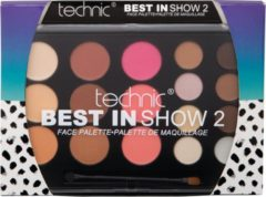 Technic Best In Show Face Palette 2