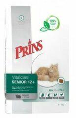 Prins Vitalcare Cat Senior 12plus - Kattenvoer - 5 kg - Kattenvoer
