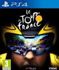 Focus Home Interactive Tour de France 2014 PS4