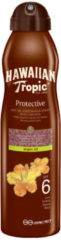 Naturalium Hawaiian Tropic Protective Dry Oil Continuous Spray SPF6 177 ml