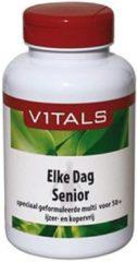 Vitals Elke Dag Senior Capsules Voedingssupplementen - 60 vegicaps