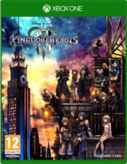 Square Enix Kingdom Hearts III - Xbox One