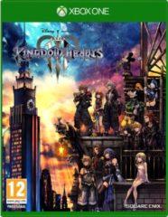 Square Enix Kingdom Hearts III - Xbox One