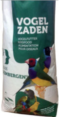 Himbergen Grasparkietenzaad 205 25 kg