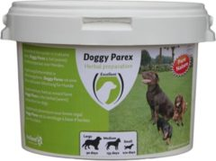 Excellent hond Traktatie Doggy Parex - XXL - Excellent