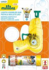 Sonstiges Seifenblasensortiment - Bubble Gun