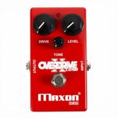 Maxon OD808X overdrivepedaal