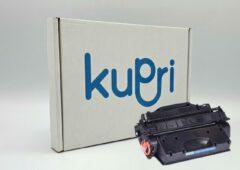 Zwarte KUPRI KURPI - alternatief - HP 26A - CF226A