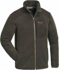 Bruine Pinewood Wildmark Membrane - Fleece Vest - Hunting Brown