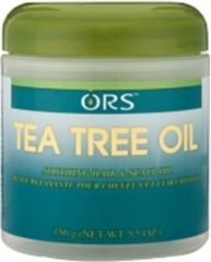 Ors Organic Root Stimulator Tea Tree Oil