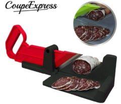 Rode Coupe Express Easy Slicer Kitchen tool Red Snijmachine - Keukenhulp - Keukengerei