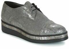 Grijze Nette schoenen Sweet Lemon SABA