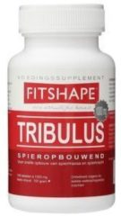 Fitshape Tribulus 1000mg Tabletten 100st