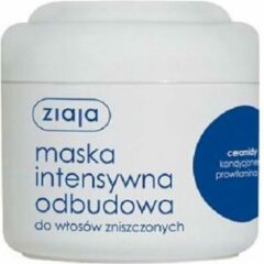 Ziaja Hair Mask 200ml intensive reconstruction of ceramides