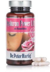 Dr. Peter Hartig - Für Ihre Gesundheit Hyaluron Power Lift, 80 Kapseln