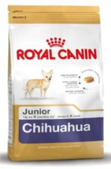 Royal Canin Bhn Chihuahua Junior - Hondenvoer - 500 g - Hondenvoer