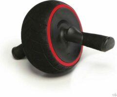 Zwarte Iron Gym Speed Abs