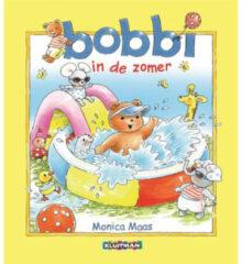 Kluitman Bobbi in de zomer