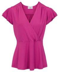 Roze Shirt