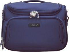 Travel Line 6400 Beautycase 33 cm D&N blau