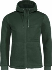 Vaude - Manukau Fleece Jacket - Fleecevest maat S, zwart
