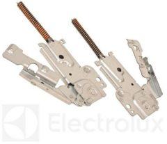 Aeg electrolux Scharniere Geschirrspüler 4055071312