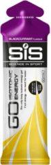 SIS Energygel GO Isotonic Tropical 60 ml