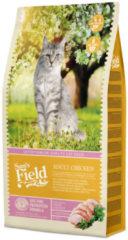 Sam's Field Cat Adult Kip - Kattenvoer - 7.5 kg - Kattenvoer