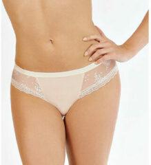 Roze Shorts Lisca Braziliaanse Bloesem