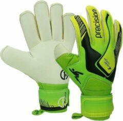Precision Keepershandschoenen Infinite Heat Latex/eva Groen Maat 5
