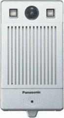 Zilveren Panasonic KX-NTV160 IP-beveiligingscamera Buiten kubus Muur 1600 x 1200 Pixels
