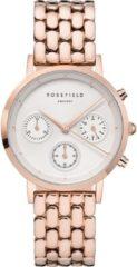 Rosefield The Gabby Dames Horloge - Rosé Goud Ø33mm - NWR-N91