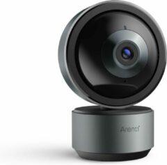 Arenti DOME1 - Beveiligingscamera - Wi-Fi-camera - 2K Ultra HD - Zwart
