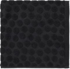 HEMA Keukentextiel - Stip - Zwart Keukendoek