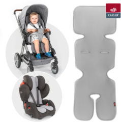 Reer Travelkid Breeze buggy inleg kussen