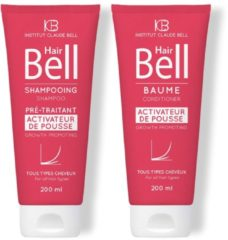 Claude Bell Hairbell 2020 Duo Hairbell Set - Shampoo & Conditioner
