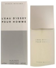 Issey Miyake L'Eau d'Issey pour Homme - 40 ml - eau de toilette spray