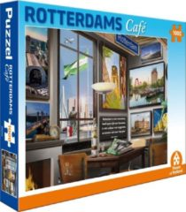 House Of Holland Rotterdams Café (1000)