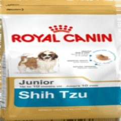 Royal Canin Breed Royal Canin Shih Tzu Junior 28 hondenvoer 1.5 kg