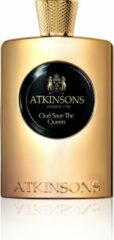 Atkinsons 1799 Oud Save The Queen Vrouwen 100ml eau de parfum